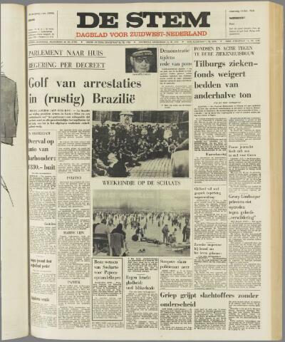 de Stem 1968-12-16