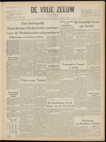 de Vrije Zeeuw 1952-04-01