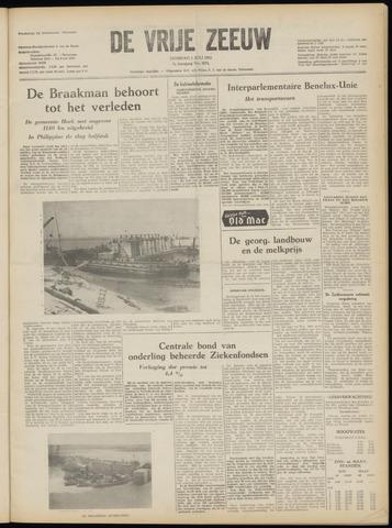 de Vrije Zeeuw 1952-07-01