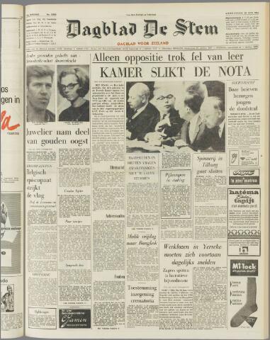 de Stem 1966-05-26