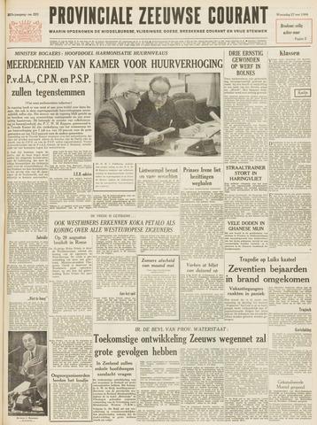 Provinciale Zeeuwse Courant 1964-05-27