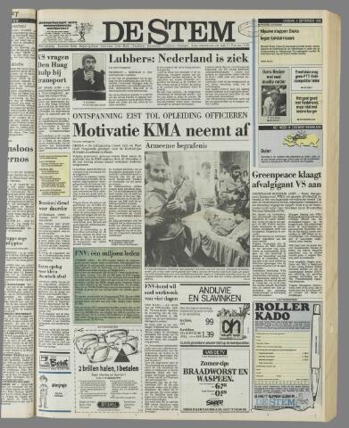 de Stem 1990-09-04
