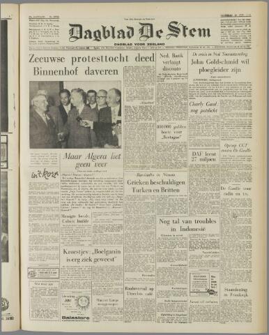 de Stem 1958-06-14