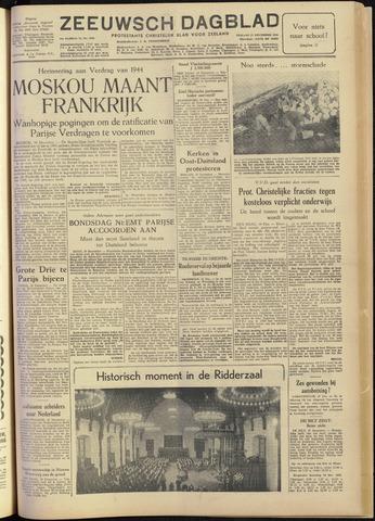 Zeeuwsch Dagblad 1954-12-17