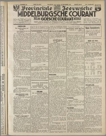 Middelburgsche Courant 1935-12-23