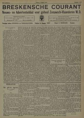 Breskensche Courant 1939-03-03