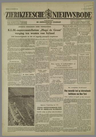 Zierikzeesche Nieuwsbode 1958-08-15