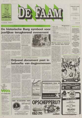 de Faam en de Faam/de Vlissinger 1988-05-25