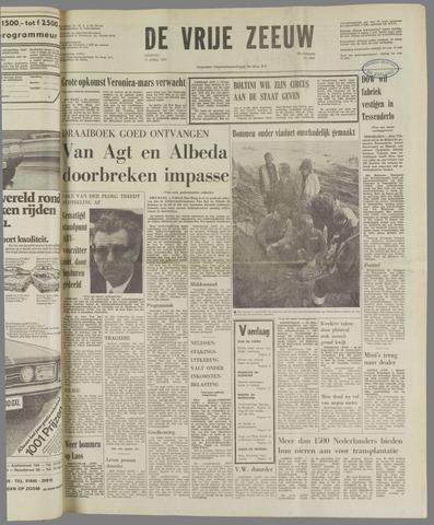 de Vrije Zeeuw 1973-04-17
