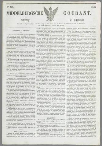 Middelburgsche Courant 1872-08-24