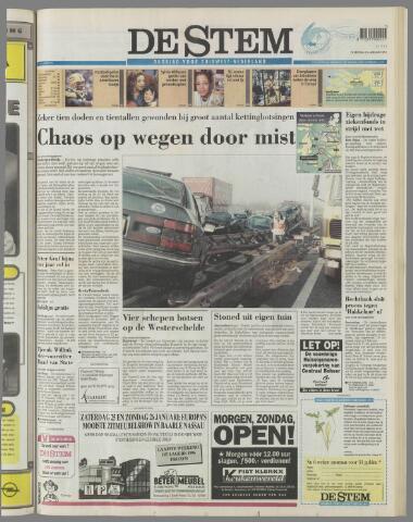de Stem 1997-01-25