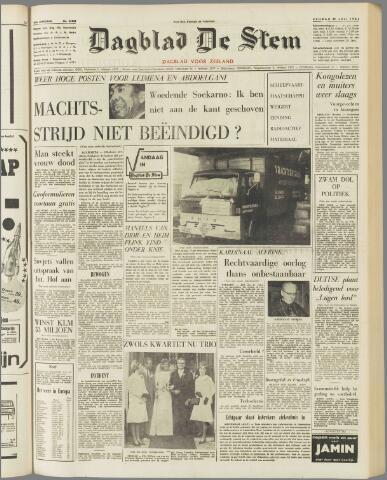 de Stem 1966-07-29