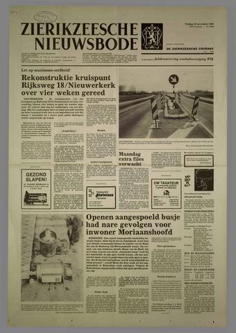Zierikzeesche Nieuwsbode 1982-11-19