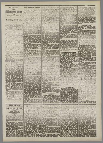 Middelburgsche Courant 1897-02-09
