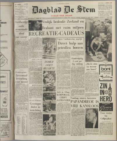 de Stem 1965-08-06