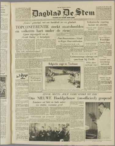 de Stem 1955-07-25