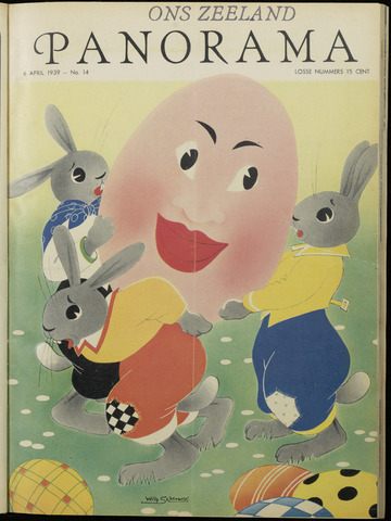 Ons Zeeland / Zeeuwsche editie 1939-04-06