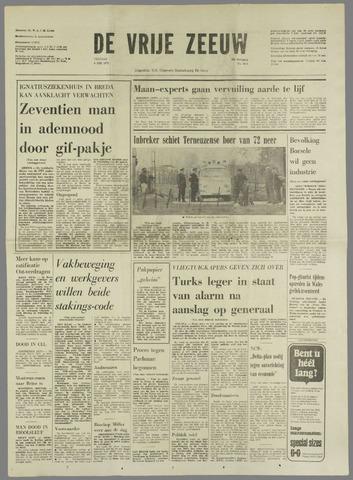 de Vrije Zeeuw 1972-05-05