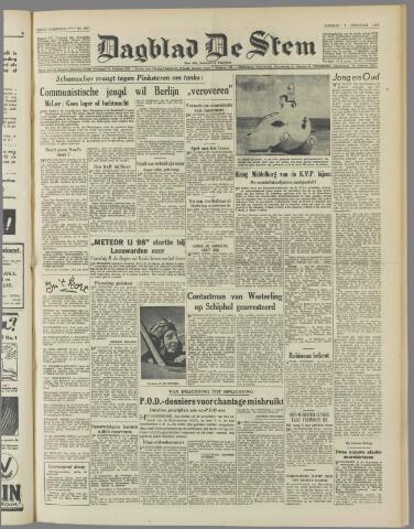de Stem 1950-02-07