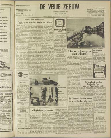de Vrije Zeeuw 1962-03-10