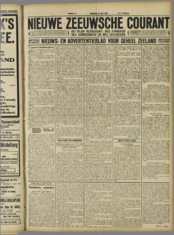 Nieuwe Zeeuwsche Courant 1927-05-31