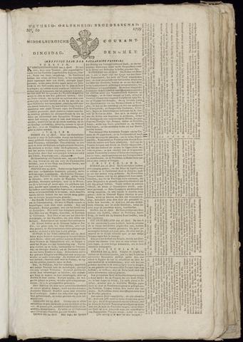 Middelburgsche Courant 1799-05-14