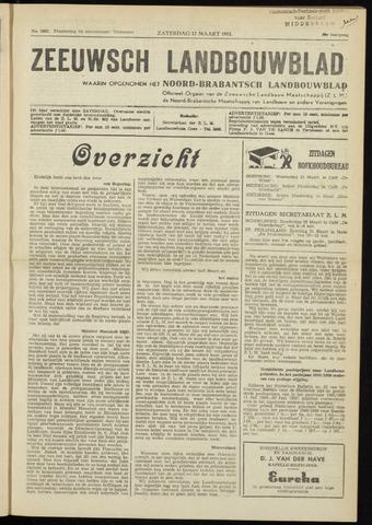 Zeeuwsch landbouwblad ... ZLM land- en tuinbouwblad 1951-03-17