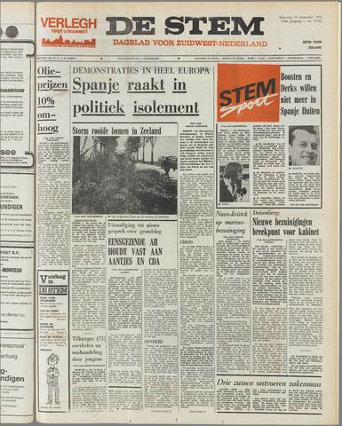 de Stem 1975-09-29