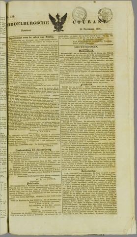 Middelburgsche Courant 1837-12-19