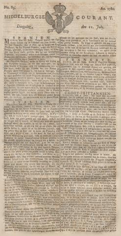 Middelburgsche Courant 1780-07-11