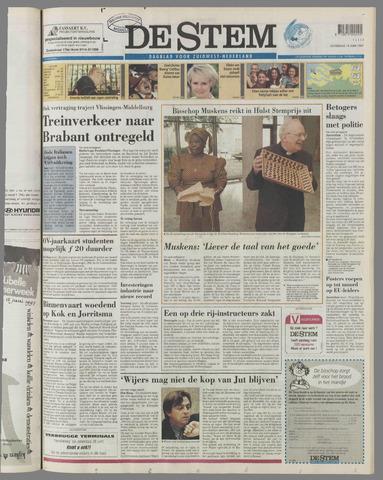 de Stem 1997-06-14