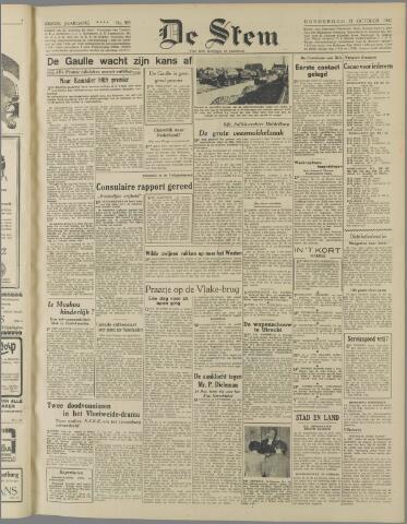 de Stem 1947-10-23