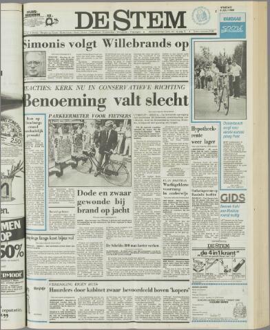 de Stem 1983-07-08