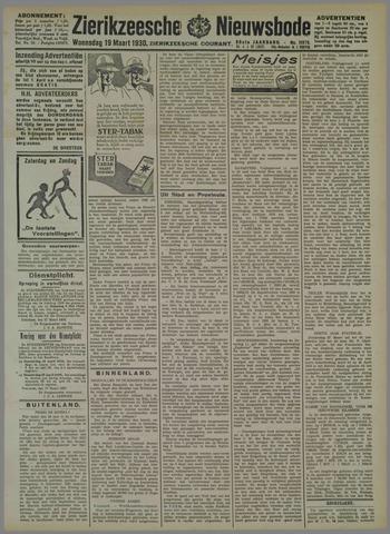 Zierikzeesche Nieuwsbode 1930-03-19