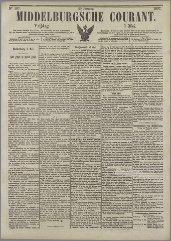 Middelburgsche Courant 1897-05-07