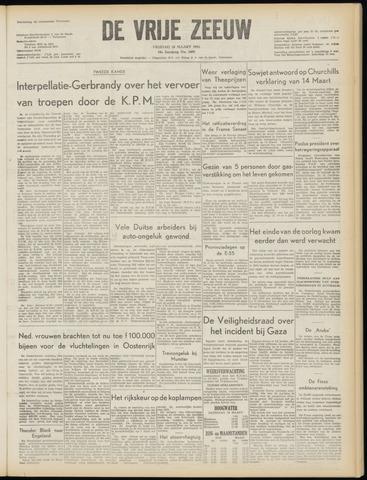 de Vrije Zeeuw 1955-03-18