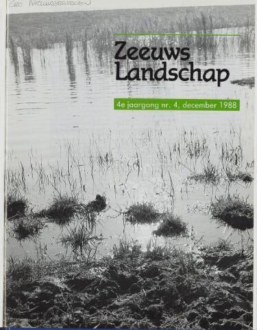 Zeeuws Landschap 1988-12-01