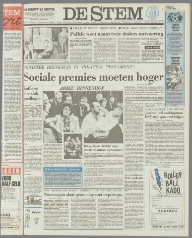 de Stem 1986-06-03