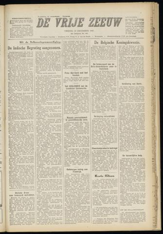 de Vrije Zeeuw 1947-12-19