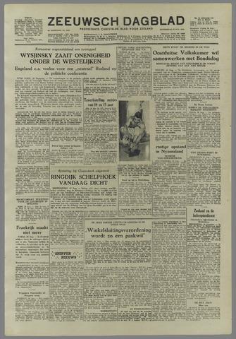 Zeeuwsch Dagblad 1953-08-27