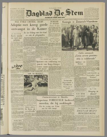 de Stem 1955-06-25