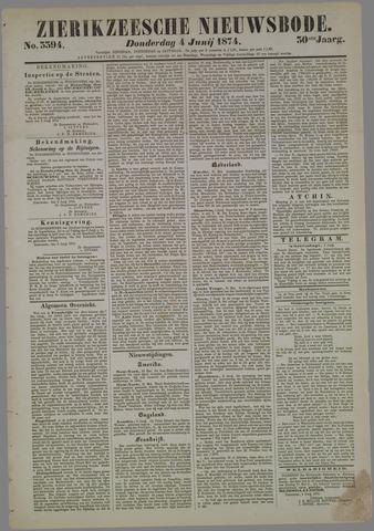 Zierikzeesche Nieuwsbode 1874-06-04