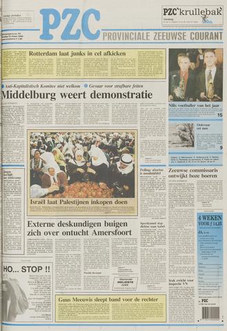 Provinciale Zeeuwse Courant 1996-03-12