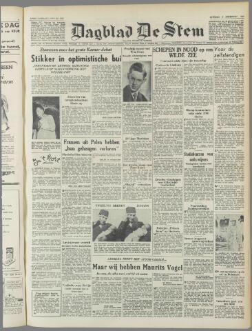 de Stem 1949-12-06