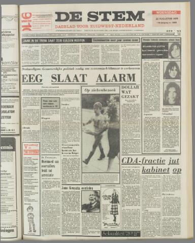 de Stem 1978-08-23