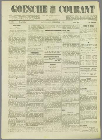 Goessche Courant 1932-08-20