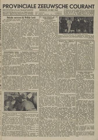 Provinciale Zeeuwse Courant 1943-05-18