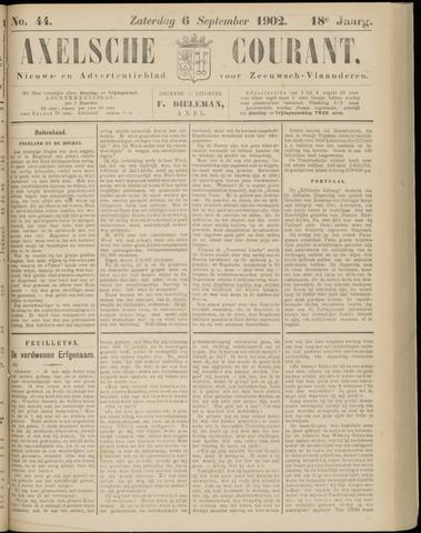Axelsche Courant 1902-09-06