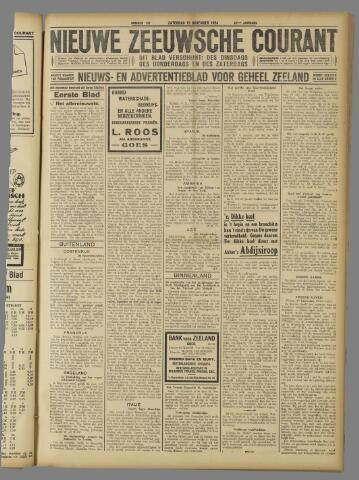 Nieuwe Zeeuwsche Courant 1924-11-15