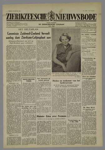 Zierikzeesche Nieuwsbode 1955-01-28